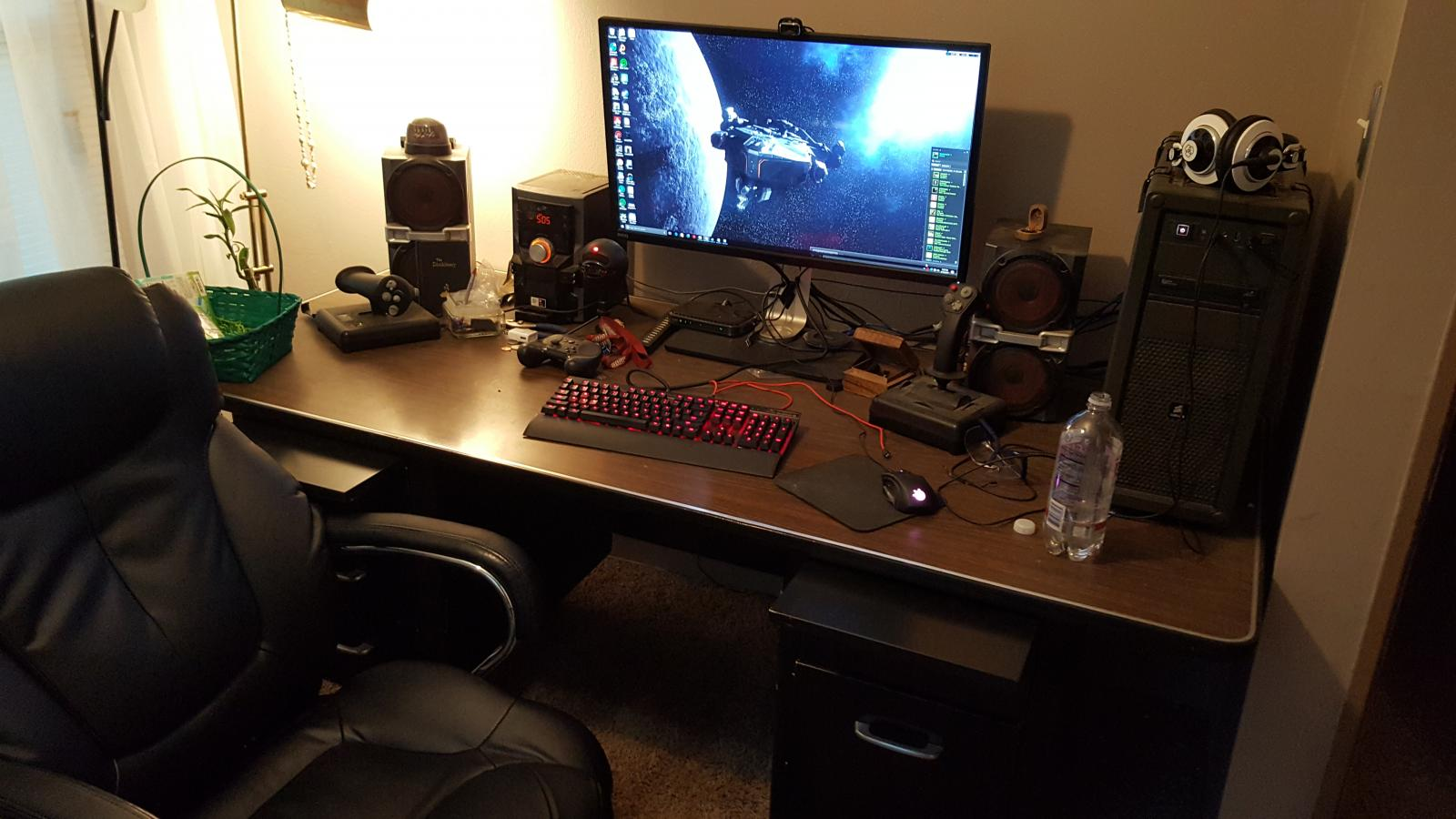 Photo of Nice gaming pc & assorted tech